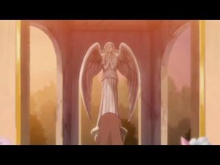 Клип по аниме Ромео и Джульетта - Проклятье Мертвых роз