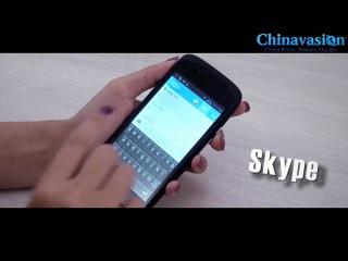 3G Android 4.0 телефон -