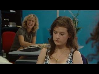 Фрагмент: Полисс / Polisse / Майвенн Ле Беско , 2011 (драма, криминал)
