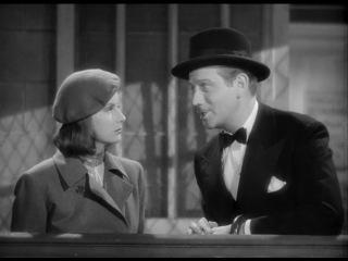 579 (270) Ниночка (Ninotchka) Эрнст Любич 1939 / Часть 1