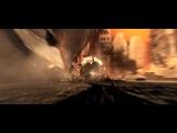 Prototype 2 - NYCC 2011 Red Zone Trailer