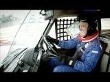 Гонка на фургонах и крутой дом на колёсах (Top Gear s10 e06)