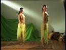 Танец живота с кинжалом ч.1 обучающее видео uroki-online