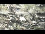 После торнадо в США ( штат Индиана)