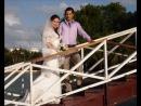 мой брат женился)))