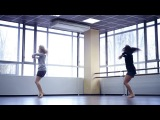 Cat Power - Werewolf - Lyrical jazz choreography by Ekaterina Luk'yanova - Forward Dance studio