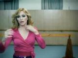 Магнитофон со светомузыкой в клипе Мадонны