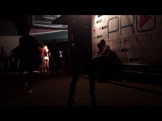 Уроки танцев от Санька. 2-ой сезон