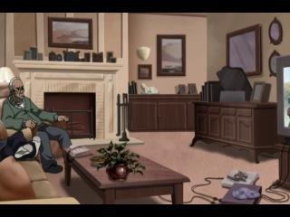The Boondocks | Гетто - 1 сезон 6 серия