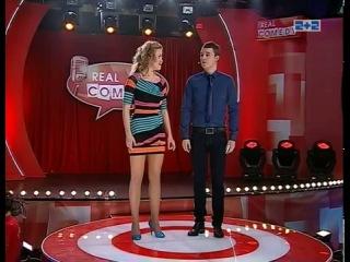 real comedy- sex-shop на западной Украине - Дуэт Любовь