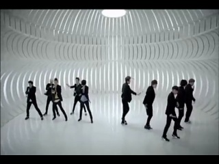 Super Junior - Mr.Simple [Dance Version]
