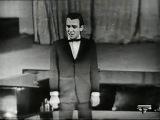 Концерт Муслима Магомаева. Концертный зал им. П.И.Чайковского. (1963)