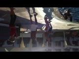 Katastrofa animation team -Justin Timberlake-Carry out