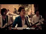 CNBLUE - Love (рус.караоке)
