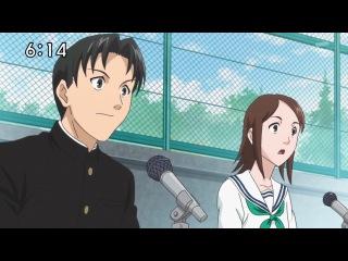Area no Kishi (TV-1) / Паладин на Поле (ТВ-1) - 01 сезон 7 серия [Primary_Alex]