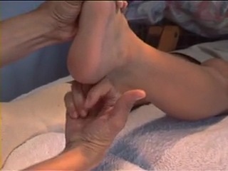 Тайский массаж стоп (видео которого нет во всемирной паутине ) ДАРЮ ВАМ