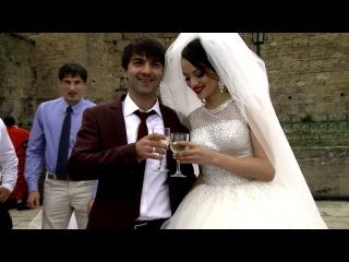 лезгинская свадьба