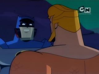 Batman Neinfricat Si Cutezator Episodul 14 Mister In Spatiu