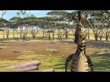 Will.I.Am - I like to move it, move it (Madagascar- Escape 2 Africa)