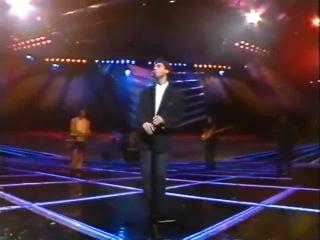 Italy 1988 - Luca Barbarossa - Ti Scrivo
