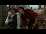 A River Runs Through It ( Brad Pitt, Craig Sheffer), 1992.