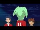 Inazuma Eleven Go: Chrono Stone | Одиннадцать молний. Только вперёд: Камень времени 3 серия [рус. озв. Anzen]