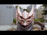 [T-N] Jyuken Sentai Gekiranger - 31