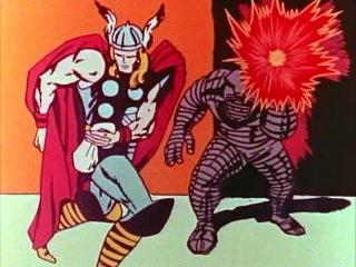 Тор: Король Асгарда - 6 серия