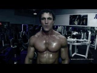 Greg's Workout - Arms III