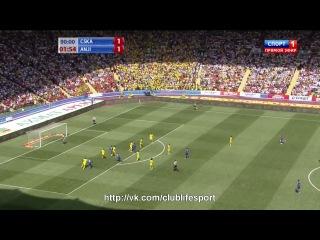 Финал Кубка России | Обзор Матча ЦСКА 1-1 Анжи (4:3 по пенальти)