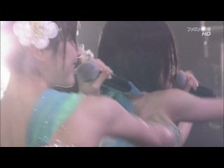 SKE48 Request Hour Set List Best 50 2011 - Day 2 (06.01.2012) (Часть 2)