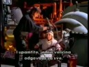 [VK] Дети против Монстров (Всесильная перчатка!)/Cyberkidz Эпизод 3 English Gigazoid brainstorm