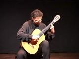 Aniello Desiderio plays Turina (Sonata) - Teatro Rossetti