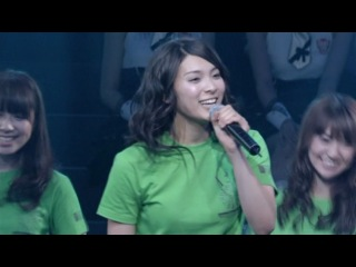 AKB48 - Request Hour Set List Best 100 Songs 2010 (LIVE at SHIBUYA-AX) / PART III