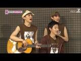 Молодожёны / We Got Married - [ЧАСТЬ 2] Тэмин и НаЫн 16 эпизод; Джин Ун и Чжун Хи 27 эпизод