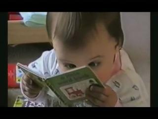 Дети и животные - что может быть смешнее!!!)))))(прикол)