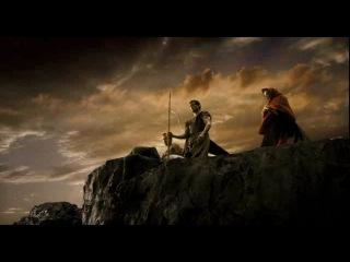 Война богов Бессмертные 3D Immortals США 2011 фэнтази приключения Микки Рурк новый третий трейлер