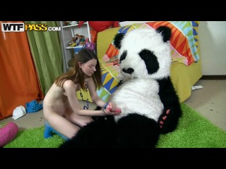 Порно с пандами фото 618-444