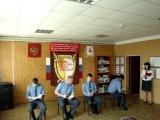 Экзамен в ЦПП, 114 уч.группа