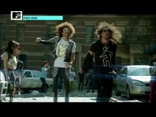 Lmfao feat lauren bennett goon rock - party rock anthem