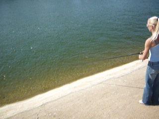 на северо-крымском  канале  рыбалка  бомба))
