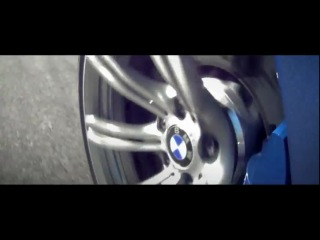 BMW M presents THE FASTEST CHRISTMAS CARD IN THE WORLD. Circuit de l`Anneau Du Rhin. 28.11.2011