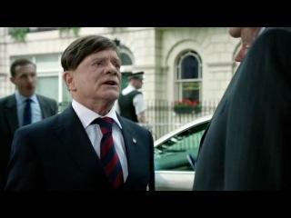 Королевский телохранитель - 1 сезон / The Royal Bodyguard 2 серия