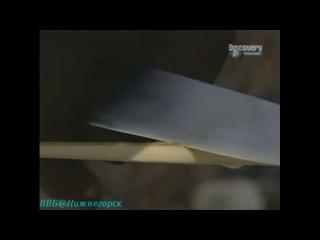 BBC «Искусство выживания Рэя Мирса - Сердце Рифтовой долины» (Документальный, 2005)
