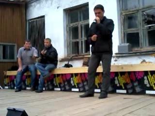 Коми-рыт)вечер финоугорской и коми-пермяцкой культуры)