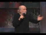 Джордж Карлин о Боге и религии