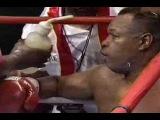 """2002-07-27 Larry Holmes vs Eric """"Butterbean"""" Esch"""