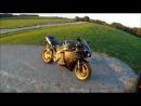 Akrapovic Soundcheck GoPro Hero 1080p - on R1 RN22