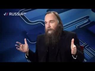 Александр Дугин о Русском марше