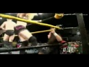 CZW Cage of Death 13 -  BLK-OUT vs. The Runaways (2-Out-of-3 Falls Table Match)